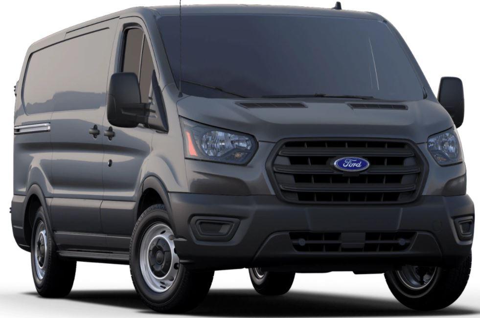 2020 Ford Transit Magnetic