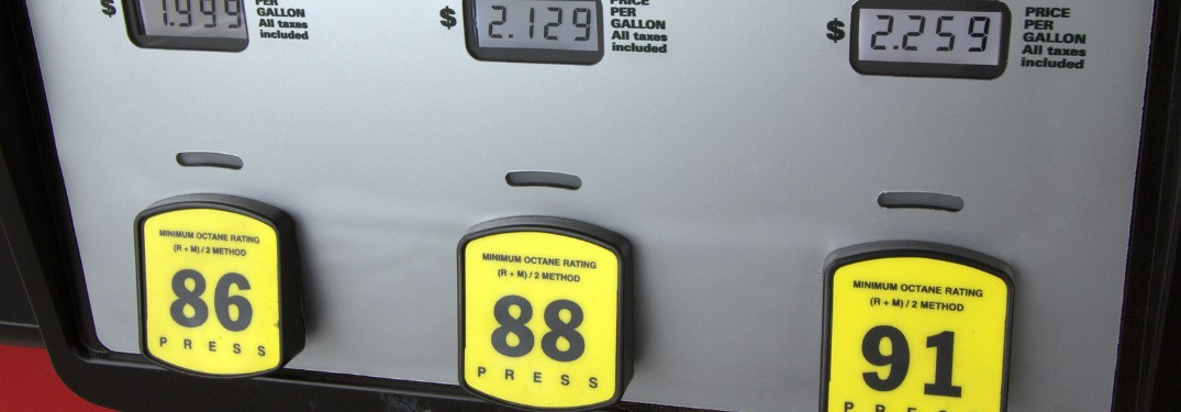 gas station fuel prices