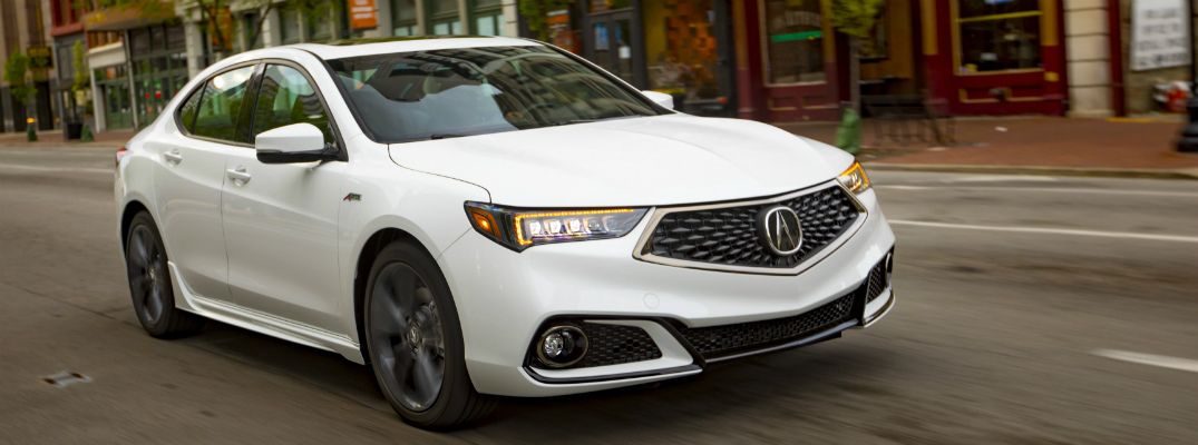 How to Use Adaptive Cruise Control in an Acura