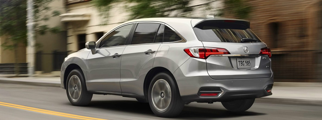 Starting Price for the 2018 Acura RDX