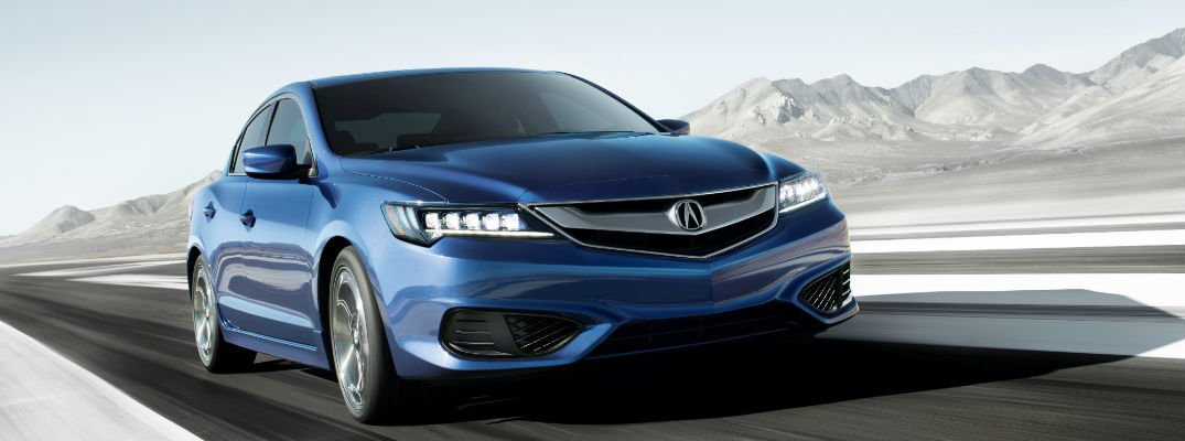 delivery date for the 2018 Acura ILX Special Edition