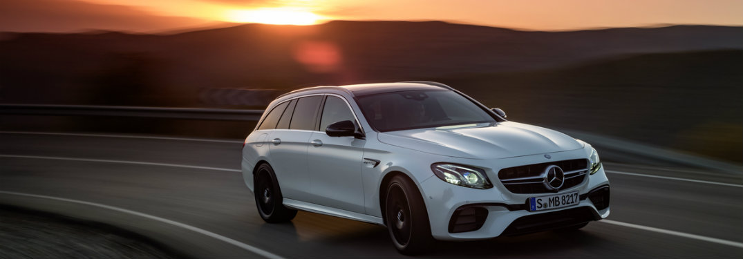 2018 Mercedes Amg E 63 S Wagon New Release