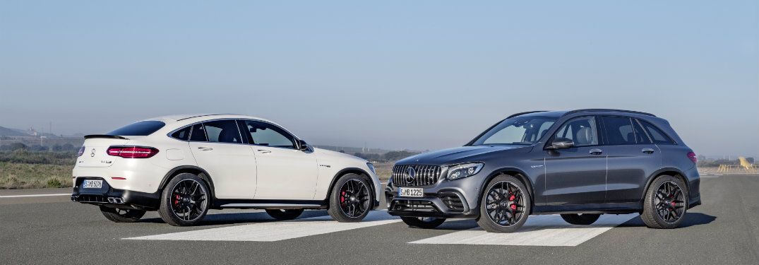 New Mercedes Amg Suv Models Coming Soon