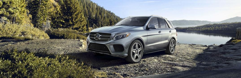 2018 Mercedes Benz Suv Model Comparison