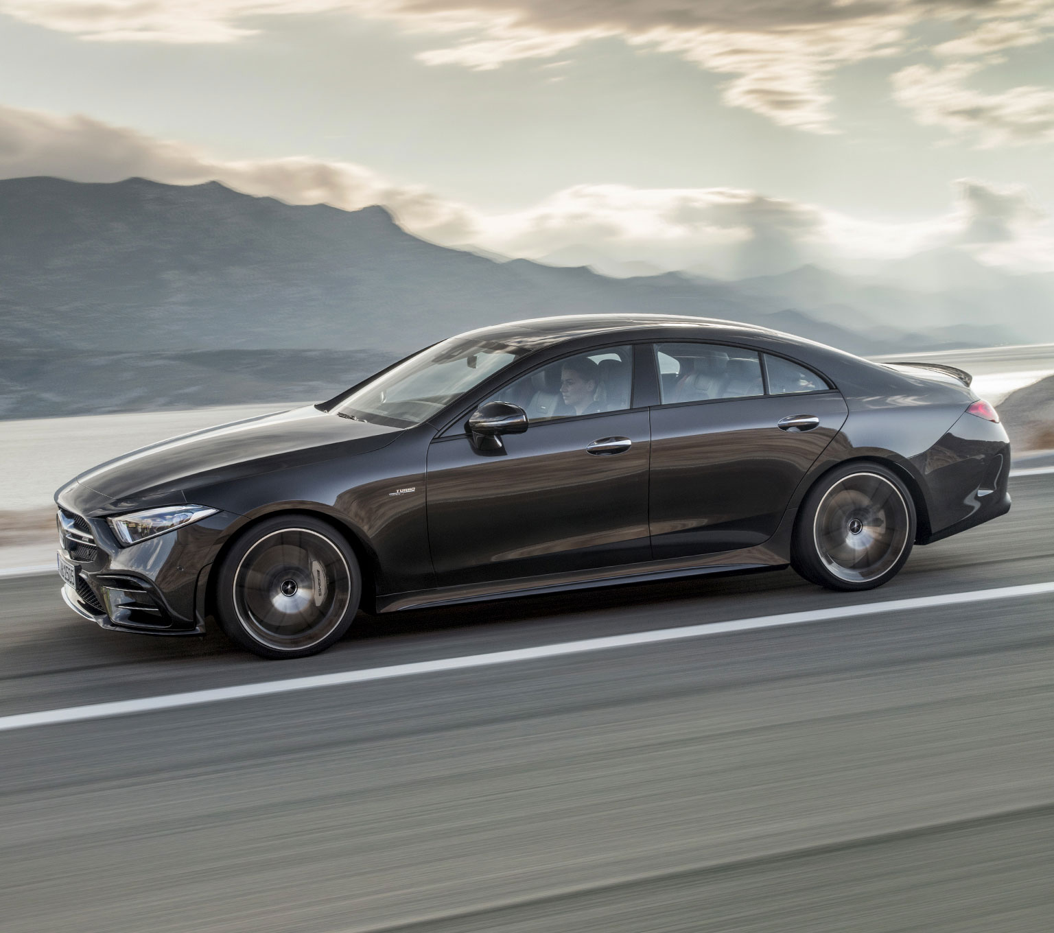 2019 Cls53 Amg Coupe Future Highlights 02 Dr O Mercedes Benz Of