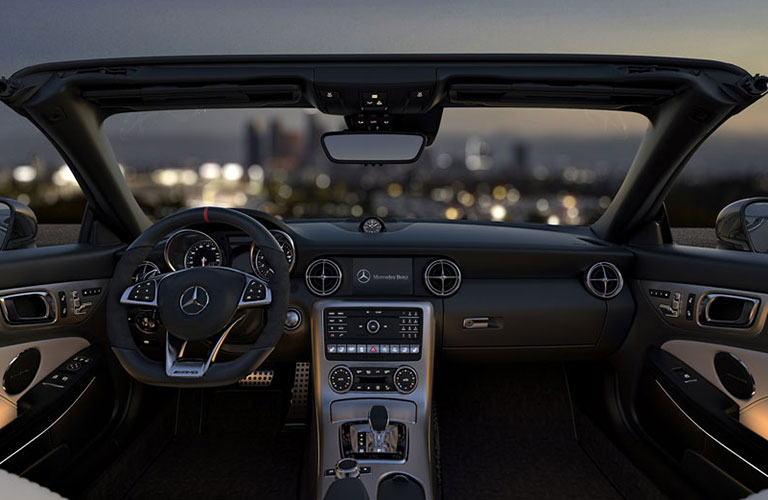 a30016436d0 2018-Mercedes-Benz-SLC-300-2-B o - Mercedes-Benz of Gilbert