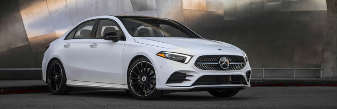 Review of the 2019 Mercedes-Benz A-Class