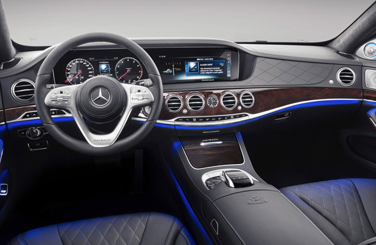 Release Date For The 2020 Mercedes Benz S Class