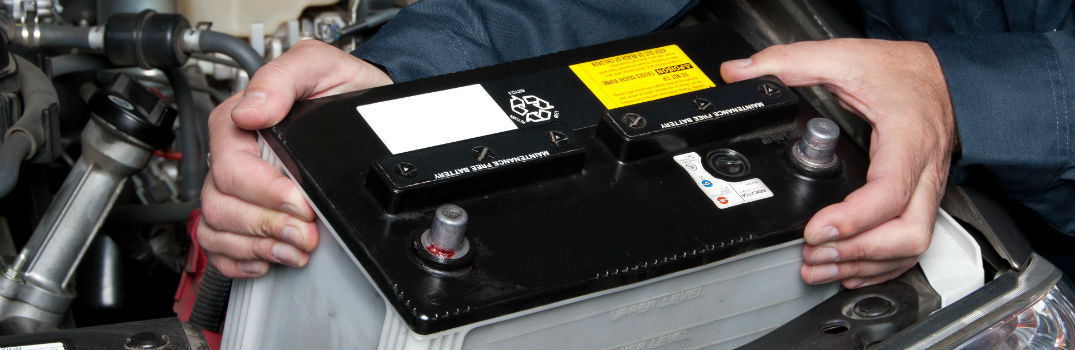 3 signs it's time to replace your car battery - Mercedes-Benz of Gilbert