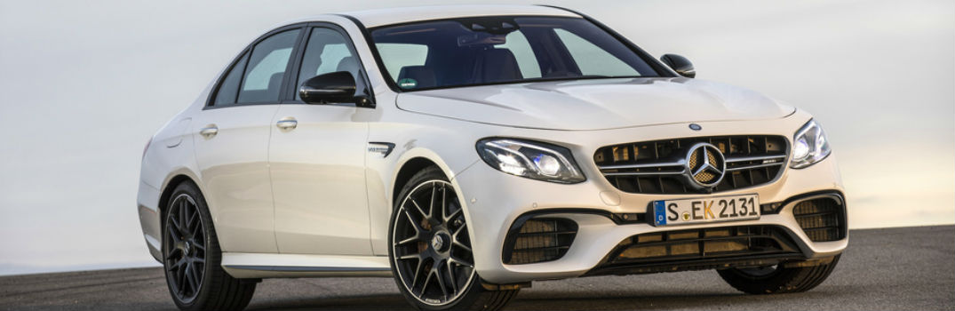 How to replace the headlights in your Mercedes-Benz E-Class