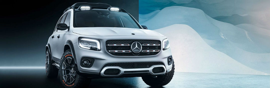 2020 Mercedes-Benz GLB: Specs, Design, Price >> Specs And Features In The 2020 Mercedes Benz Glb