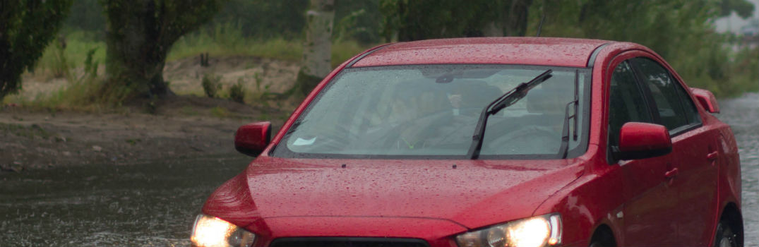 Signs that wiper blades need to be replaced