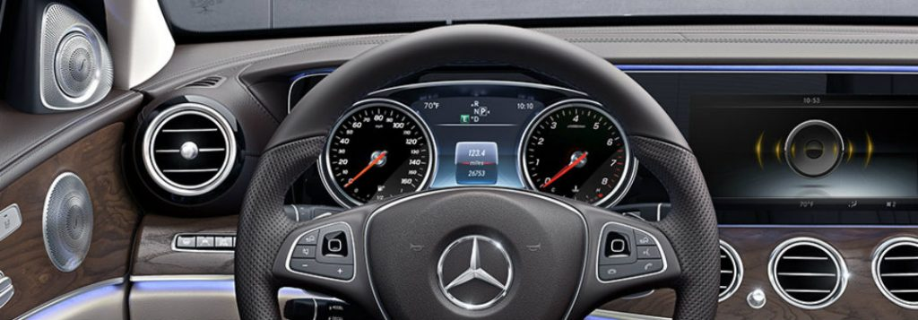 What Are The Best New Car Features