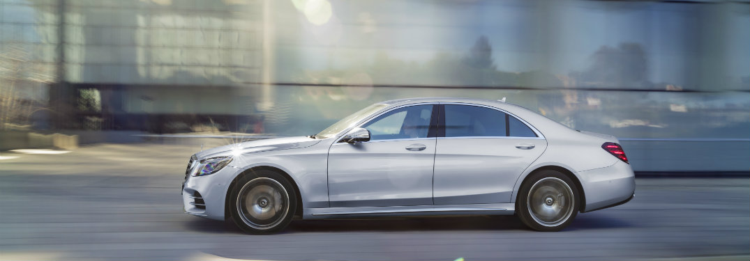 Explore The Latest Mercedes Benz S Class And Find Out Its Release Date