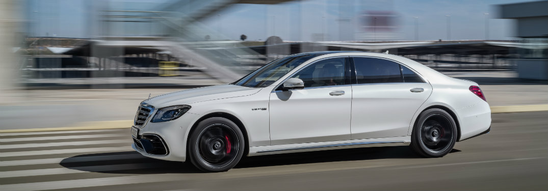 performance features of the 2018 amg s 63 sedan. Black Bedroom Furniture Sets. Home Design Ideas