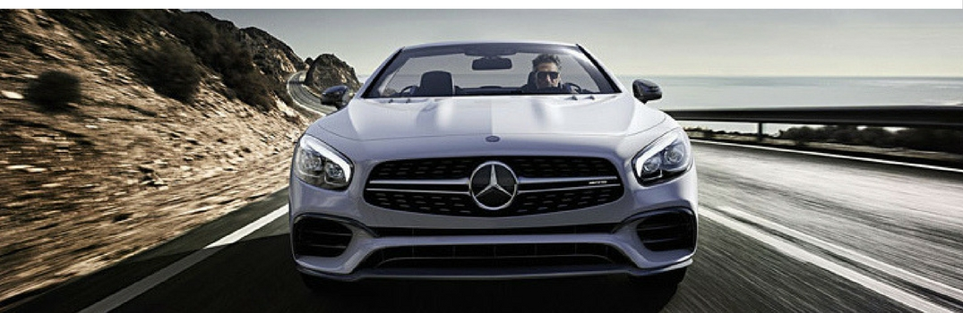 What are the color options for mercedes benz designo paint for Mercedes benz options