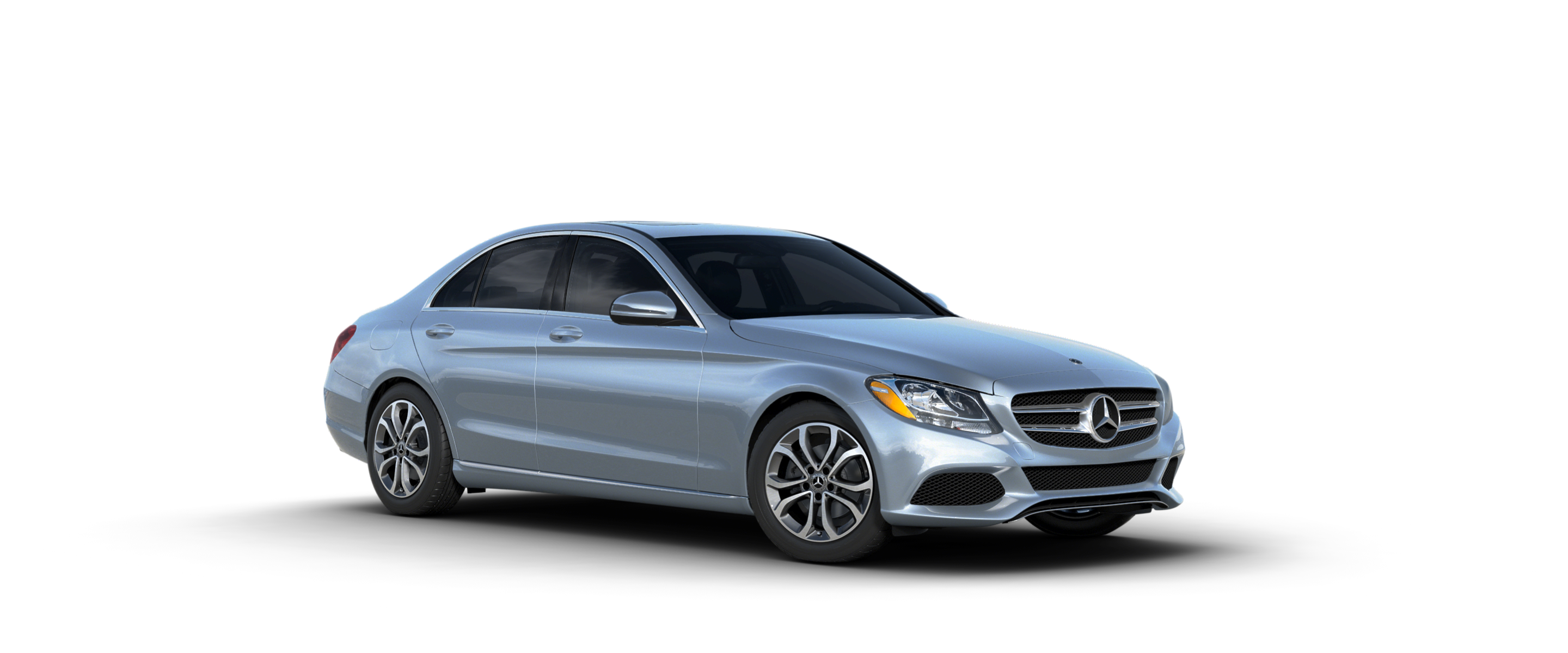 color options for the 2018 mercedes benz c class sedan. Black Bedroom Furniture Sets. Home Design Ideas