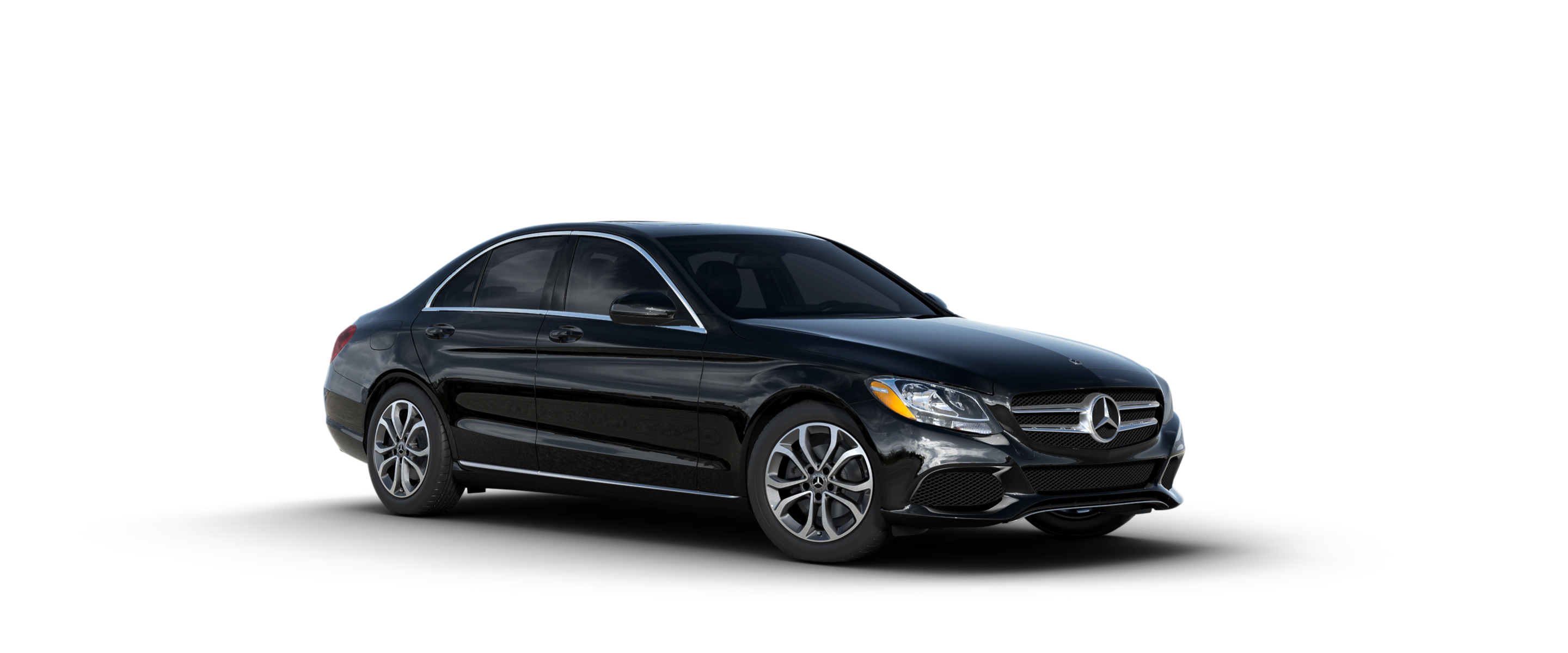 What Colors Are Available For The 2018 Mercedes Benz C Class