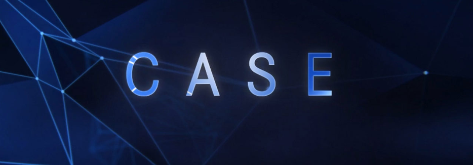 CASE promotional image