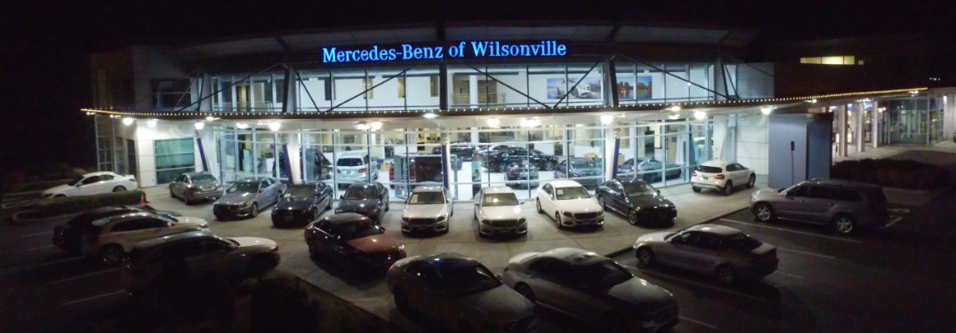 Warm Wishes for the Holiday Season from Mercedes-Benz of Wilsonville