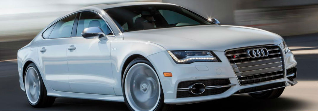 Top 3 Reasons to Buy Used Audi Vehicles