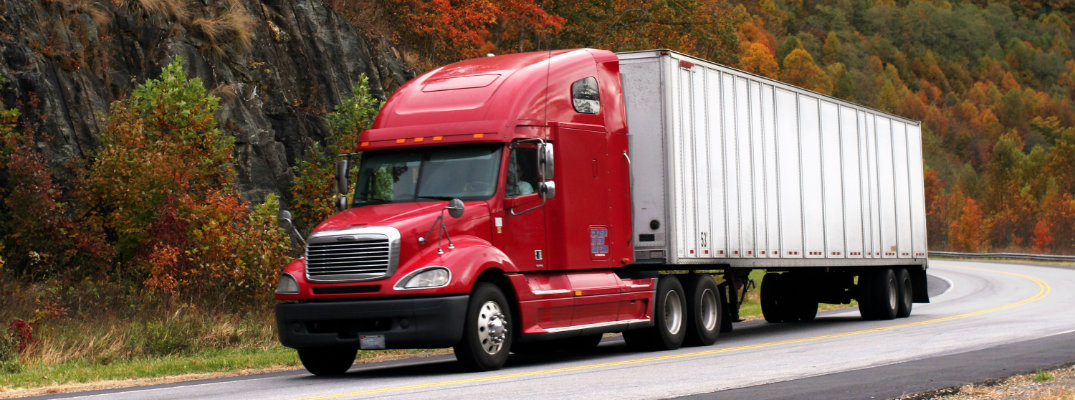 Tips for Driving Safely Around Semi-Trucks