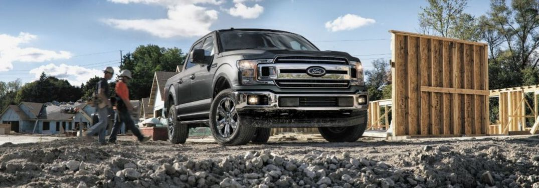 Buy a Pre-Owned Truck from Image Auto Sales in West Jordan