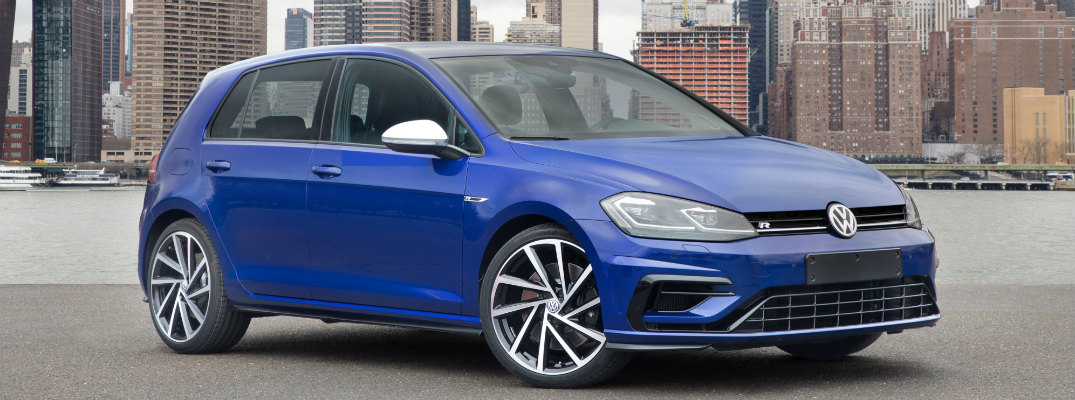 What does the Oettinger Body Kit all add to the Golf GTI?