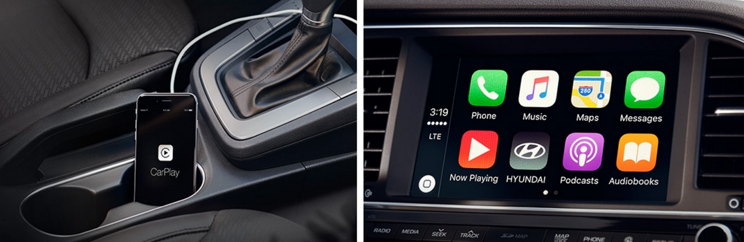 Which Older Vehicle Models Have Apple CarPlay