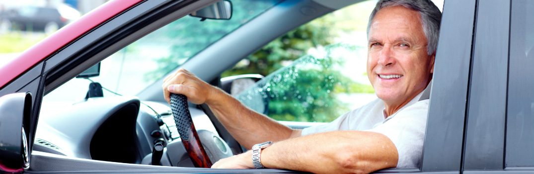 New Year's Resolutions to Improve Your Driving Experience