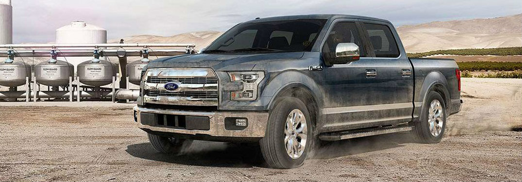How Tough is the Aluminum Body of the Ford F-150?