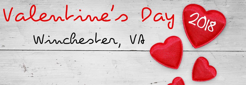 Best Restaurants In Winchester Va For Valentine S Day 2018