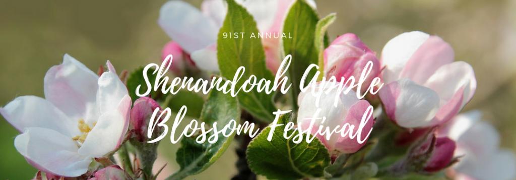 2018 Shenandoah Apple Blossom Festival Winchester VA