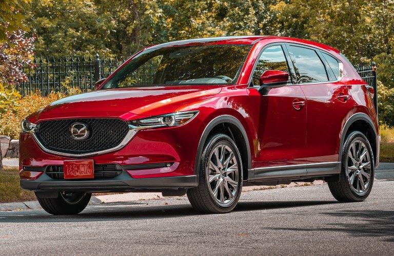 2019 Mazda CX-5 Signature Skyactiv-D