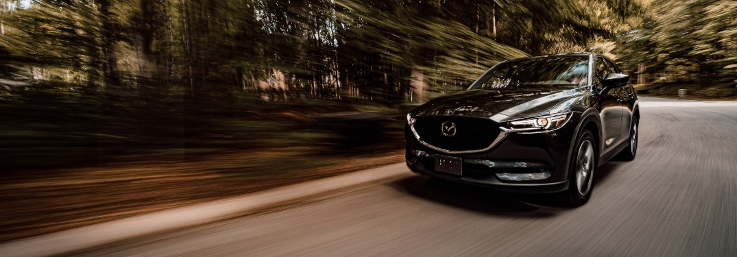 Mazda releases new diesel engine option in CX-5 Signature trim level