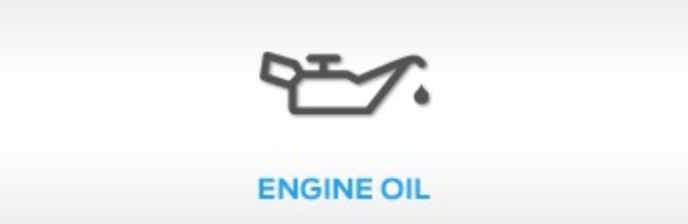 Ford Engine Oil Warning Light