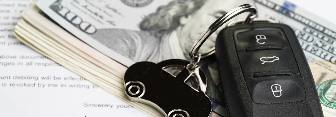 Tips for financing a used car?