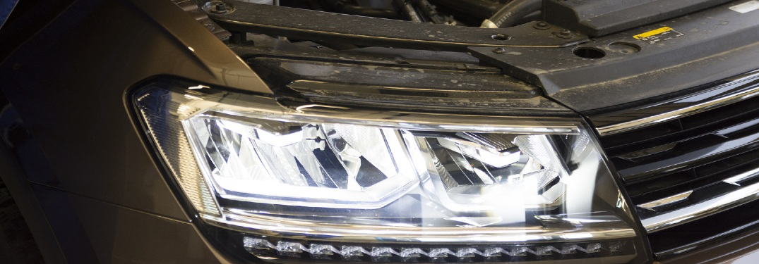 How to change a headlight in my car?
