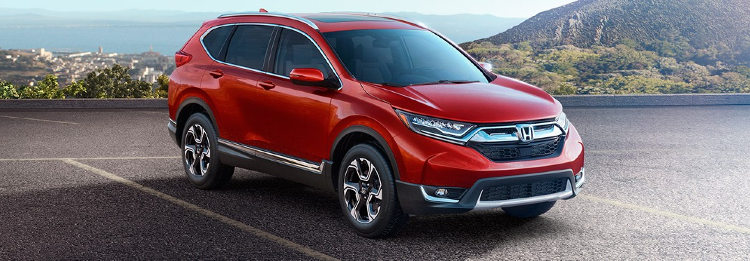 Where to buy a used Honda CR-V near Winchester, VA?