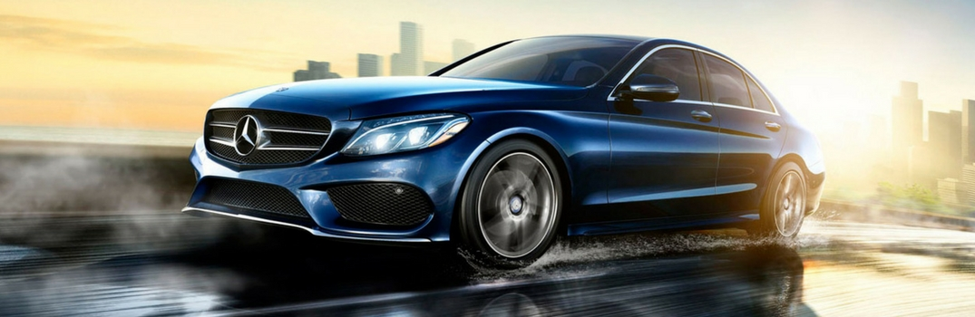 How to Connect Your iPhone 7 to 2017 Mercedes-Benz C300 Using Bluetooth