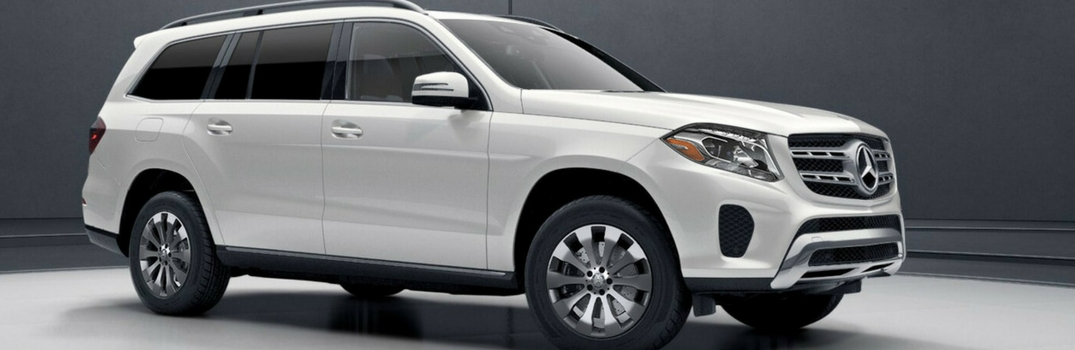 Does Mercedes-Benz Have Any 3-Row SUVs?