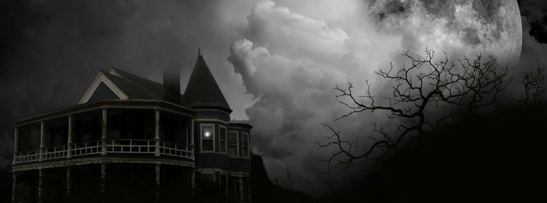 Haunted Houses Near Seattle, WA