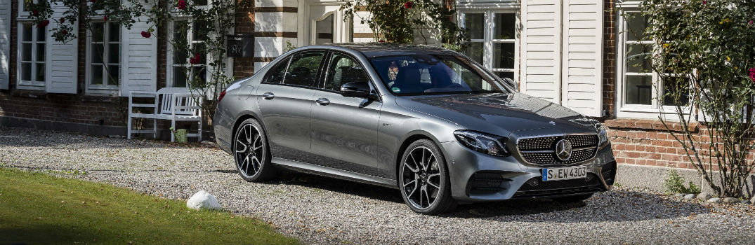 2017 Mercedes Amg E43 Release Date And New Features