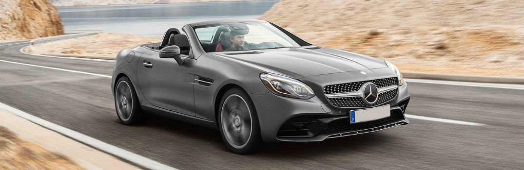 2017 Mercedes-Benz SLC New Safety Technology Features_o