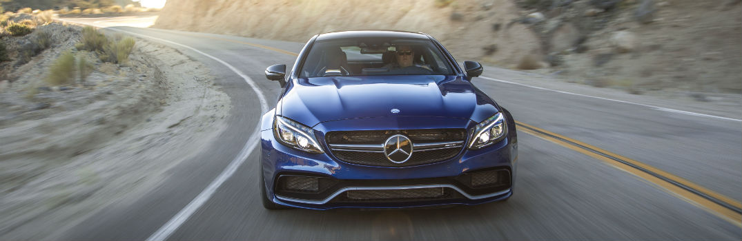 2017 Mercedes-Benz C-Class Coupe New Powertrain Features_o