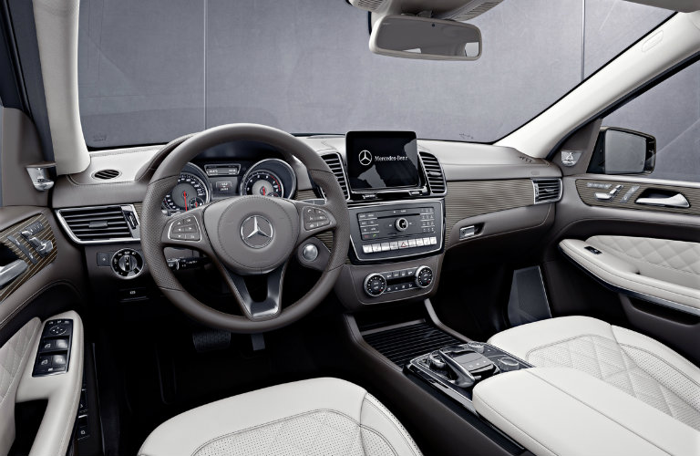 2018 Mercedes Benz Gls Grand Edition Release Date