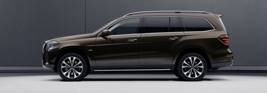 2018 Mercedes Benz Gls Grand Edition Release Date