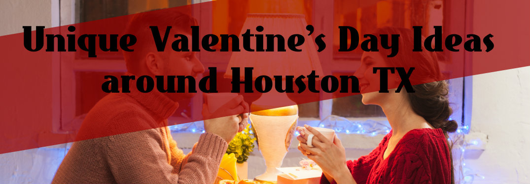 Out Of The Ordinary Valentine S Day 2018 Activities Around Houston Tx