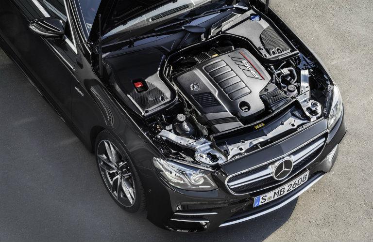 2019-Mercedes-AMG-E-Class-53-engine-B-star_o - Mercedes-Benz