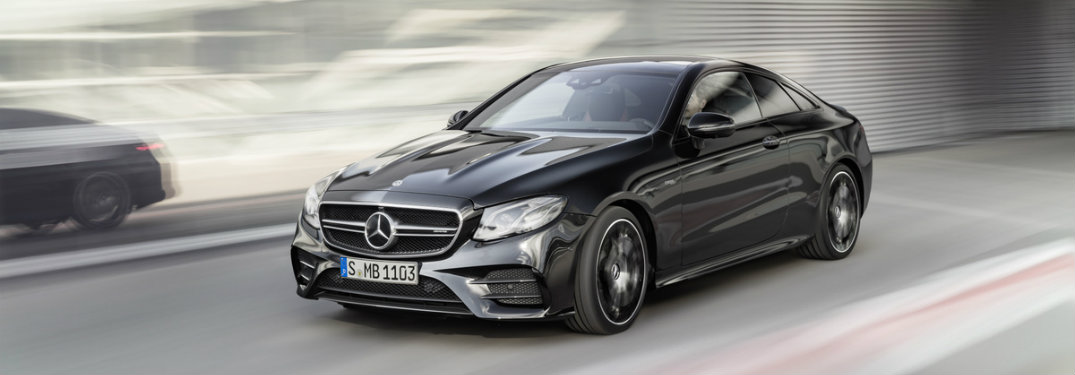Powertrain of the 2019 mercedes amg cls and two door e class for 2018 mercedes benz lineup